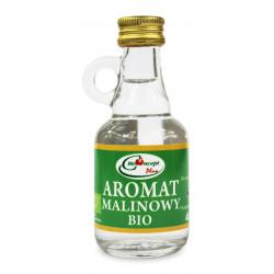 AROMAT MALINOWY BIO 40 ml - BIO CONCEPT