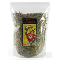 YERBA MATE GUARANA POWER (Z GUARANĄ) BIO 500 g - PIZCA DEL MUNDO