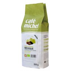 KAWA ZIARNISTA ARABICA 100 % MEKSYK BIO 500 g - CAFE MICHEL