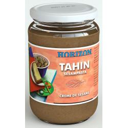 TAHINA (PASTA SEZAMOWA) BIO 650 g - HORIZON