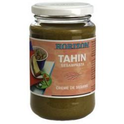 TAHINA (PASTA SEZAMOWA) BIO 350 g - HORIZON