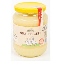 SMALEC GĘSI 720 ml - DESMAL