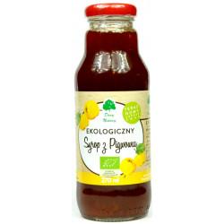 SYROP Z PIGWOWCA BIO 270 ml - DARY NATURY
