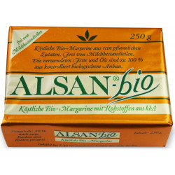 MARGARYNA BIO 250 g - ALSAN