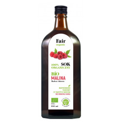 SOK Z MALIN NFC BIO 500 ml - FAIR ORGANIC