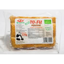 TOFU WĘDZONE BIO 220 g - SOLIDA FOOD