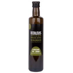 OLIWA Z OLIWEK EXTRA VIRGIN BIO 750 ml (ECOLEUS) - ALMAZARA RIOJANA