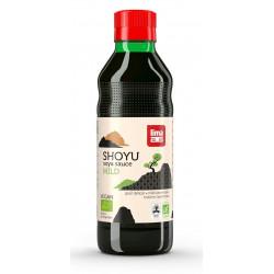 SOS SOJOWY SHOYU ŁAGODNY BIO 250 ml - LIMA