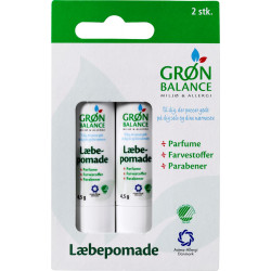 BALSAM DO UST 2 szt - GRON BALANCE