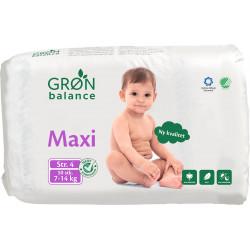 PIELUCHY MAXI 7 - 14 kg (50 szt) - GRON BALANCE