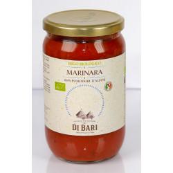 SOS POMIDOROWY MARINARA BIO 680 g - PASTIFICIO DI BARI