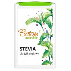 STEWIA W TABLETKACH 18 g (300 TABLETEK) - BATOM