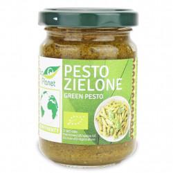 PESTO ZIELONE BIO 140 g - BIO PLANET