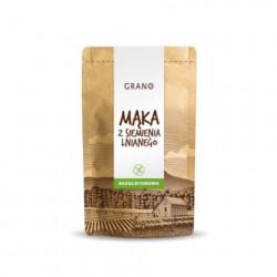 Mąka z siemienia lnianego BEZGL. 500 G