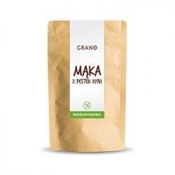 Mąka z pestek dyni BEZGL. 500 g