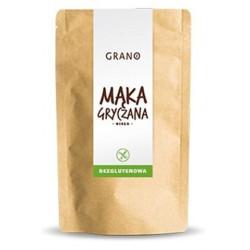 Mąka gryczana biała BEZGL. 500 g