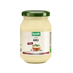 Majonez wegański aioli BEZGL. BIO 250 ml