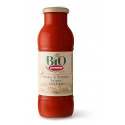 Passata pomidorowa BIO 700 g