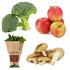 Warzywa Owoce (świeże)