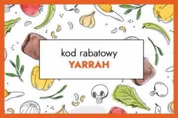 Kod rabatowy YARRAH